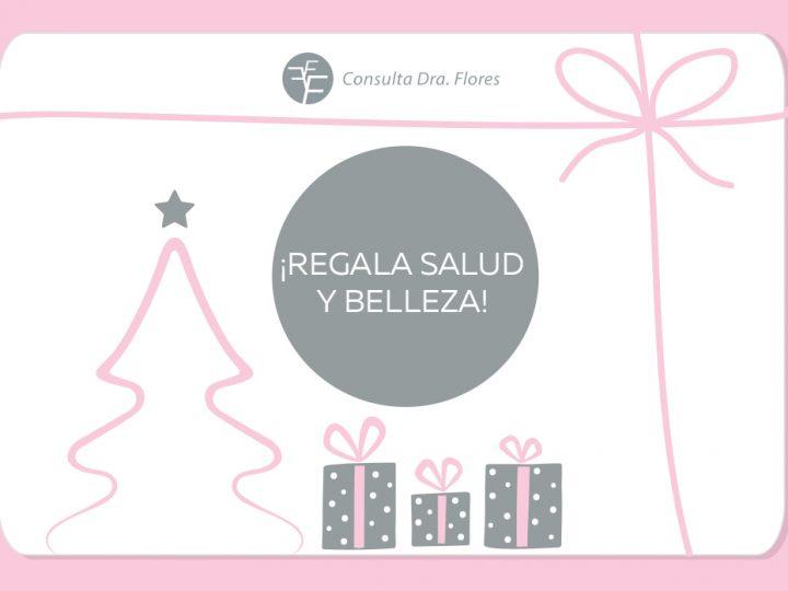 Esta Navidad… ¡Regala salud y belleza!