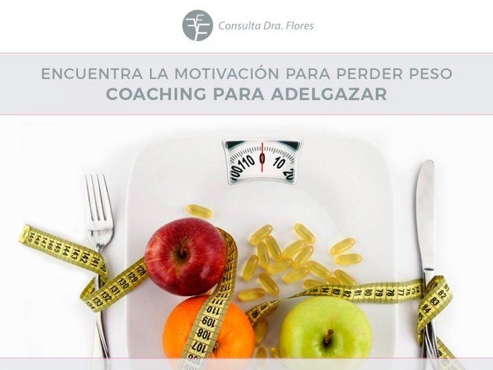 Segunda Edición de Coaching para adelgazar – Encuentra la motivación para perder peso