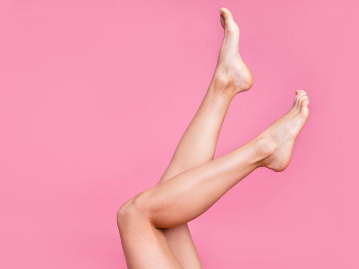 Noviembre: el mes perfecto para empezar con la depilación láser