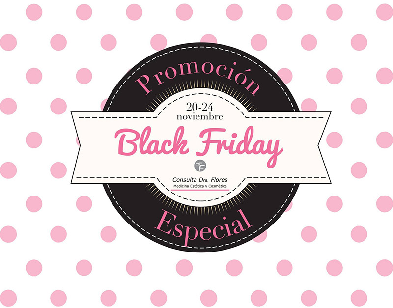 promocion-estetica-zaragoza-black-friday