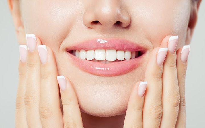 El secreto de unos labios perfectos